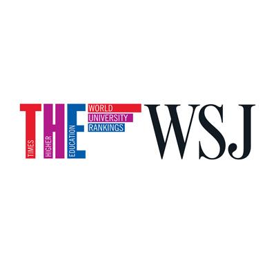 topuniversities.us Wallstreet Journal THE Ranking