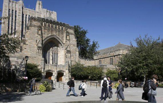 topuniversities.us Yale