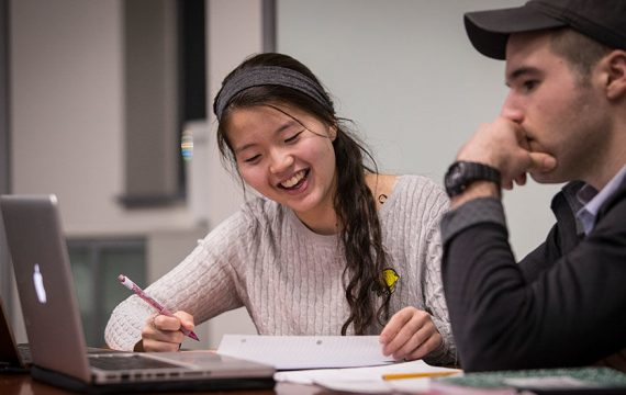 Temple Student Success Center