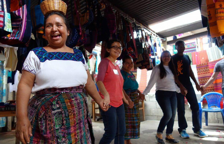 Priceton Hispanic World